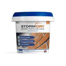 Stormdry Masonry Protection Cream 5L : 99.200000