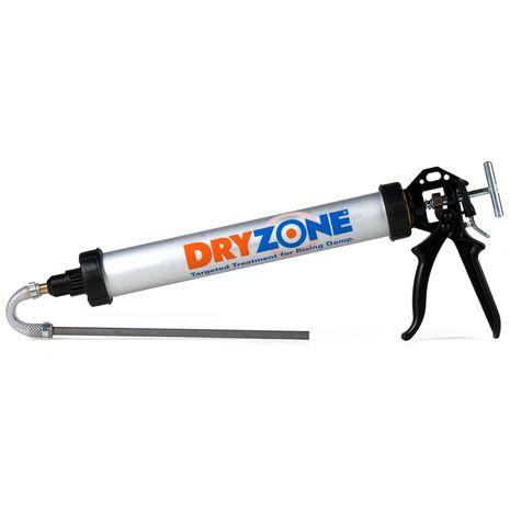 Dryzone Applicator 600ml Gun : 39.530000
