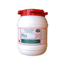 ProBor 20 Gel - 5L (Dry/Wet Rot & Woodworm Treatment) : 79.410000