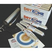 Dryzone 600ml - 10 Tube Deal (Optional £29 Applicator) : 173.17