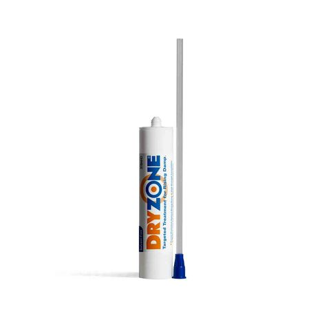 Dryzone DPC Cream 310ml (single tube) : 13.220000