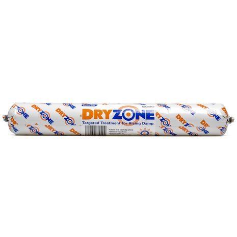 Dryzone DPC 600ml - (single or with qty discounts) : 19.990000